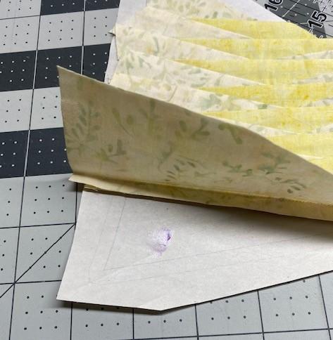 paperpiecing, fortheloveofgeese, islandbatik