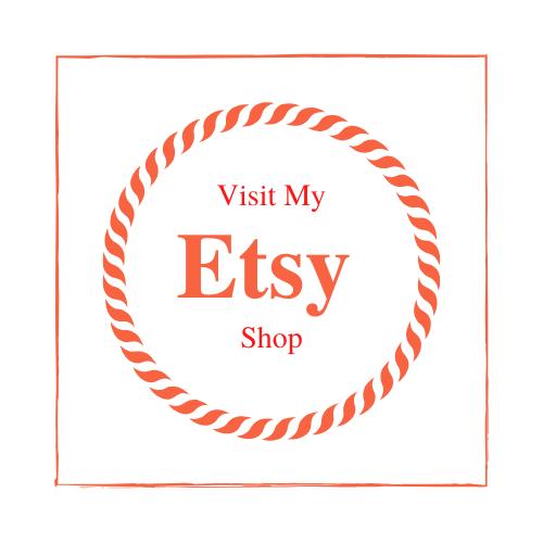 etsy shop logo