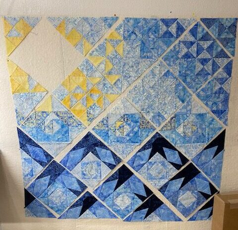 wesley quilt